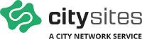 CitySites logga